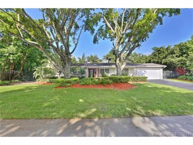 9820 SW 73rd Ct, Pinecrest, FL 33156 - MLS#: A10337934