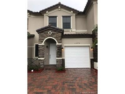 11476 SW 252nd St, Homestead, FL 33032 - MLS#: A10337962