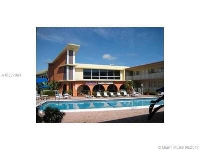 26 Diplomat Pkwy UNIT 2333, Hallandale, FL 33009 - MLS#: A10337964