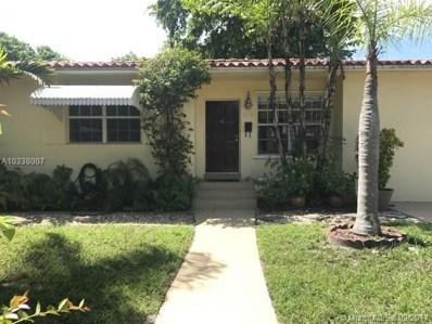 1010 NE 128th St, North Miami, FL 33161 - MLS#: A10338007