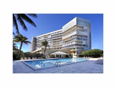600 Grapetree Dr UNIT 9CN, Miami, FL 33149 - MLS#: A10338104