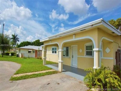 851 S Cypress Rd, Pompano Beach, FL 33060 - MLS#: A10338139