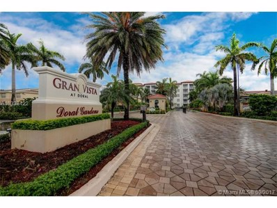 4620 NW 79th Ave UNIT 1C, Doral, FL 33166 - MLS#: A10338422
