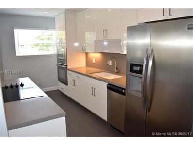 2591 NE 55th Ct UNIT 102, Fort Lauderdale, FL 33308 - MLS#: A10338459