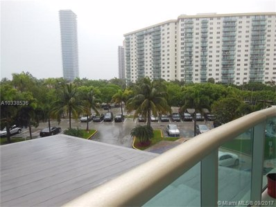 19380 Collins Ave UNIT 320, Sunny Isles Beach, FL 33160 - MLS#: A10338536