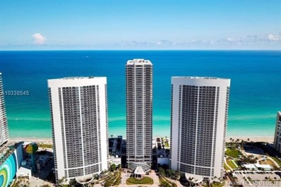 1830 S Ocean Dr UNIT 4203, Hallandale, FL 33009 - MLS#: A10338545