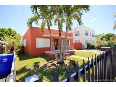 3360 SW 2nd St, Miami, FL 33135 - MLS#: A10338820