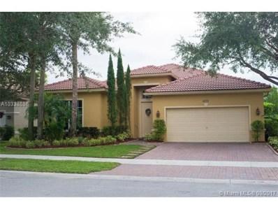 4478 W Whitewater Ave, Weston, FL 33332 - MLS#: A10338886