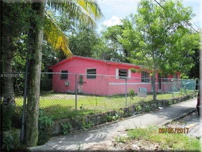258 NW 69th St, Miami, FL 33150 - MLS#: A10338915