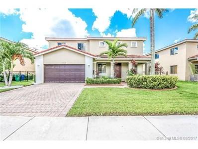1214 NW 204th St, Miami Gardens, FL 33169 - MLS#: A10338927