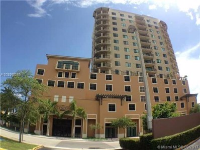 4242 NW 2nd St UNIT 709, Miami, FL 33126 - MLS#: A10339089