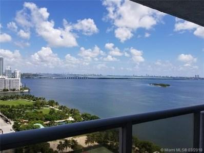 1717 N Bayshore Dr UNIT A-2648, Miami, FL 33132 - MLS#: A10339149
