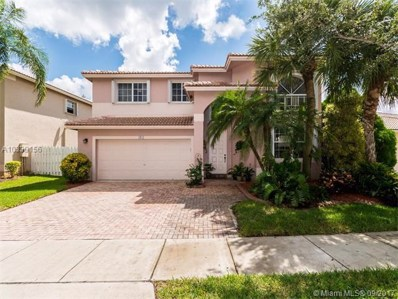 1957 NW 170th Ave, Pembroke Pines, FL 33028 - MLS#: A10339156