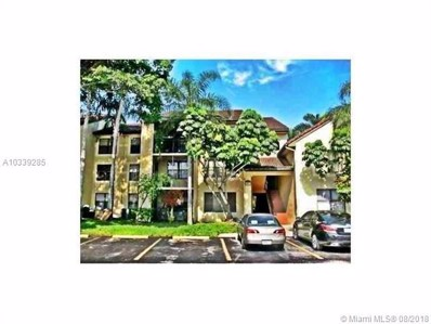 4421 W McNab Rd UNIT 20, Pompano Beach, FL 33069 - MLS#: A10339285