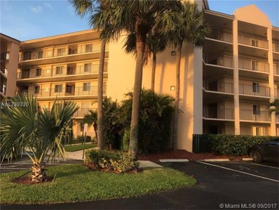 275 Palm Ave UNIT C402, Jupiter, FL 33477 - MLS#: A10339330