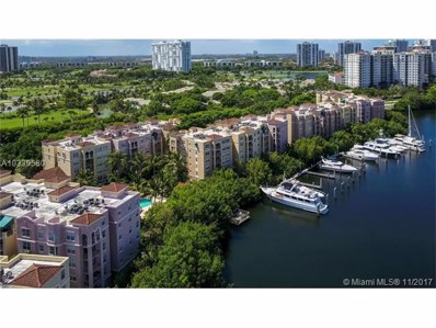 19555 E Country Club Dr UNIT 8104, Aventura, FL 33180 - MLS#: A10339580