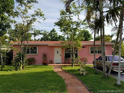 6610 NW 41st St, Virginia Gardens, FL 33166 - MLS#: A10339652