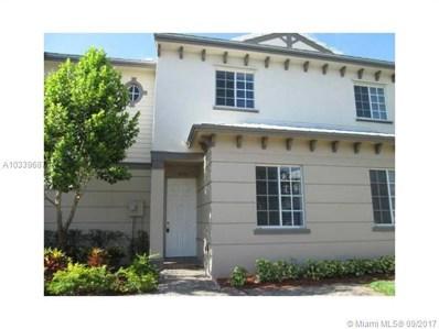 2021 Island Dr UNIT 2021, Riviera Beach, FL 33404 - MLS#: A10339687