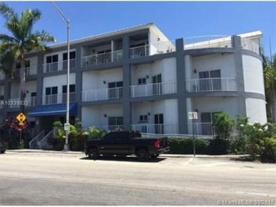 2734 Bird Ave UNIT 201, Miami, FL 33133 - MLS#: A10339832
