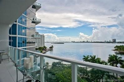 2020 N Bayshore Dr UNIT 704, Miami, FL 33137 - MLS#: A10339859