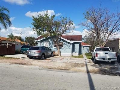 821 SW 29th Ct, Miami, FL 33135 - MLS#: A10339960