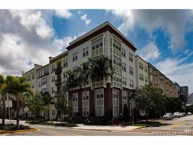533 NE 3rd Ave UNIT 118, Fort Lauderdale, FL 33301 - MLS#: A10339980