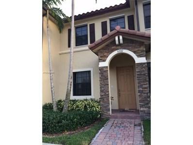 3220 SE 7th St, Homestead, FL 33033 - MLS#: A10340038