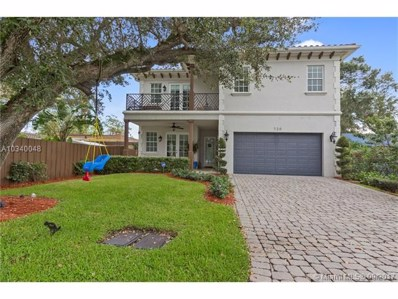 720 SW 9th Ave, Fort Lauderdale, FL 33315 - MLS#: A10340048