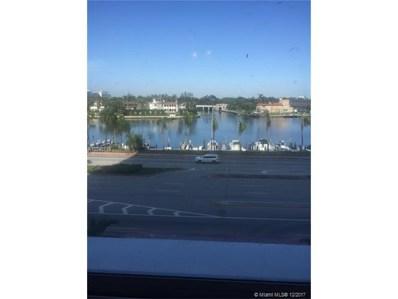 5005 Collins Ave UNIT 407, Miami Beach, FL 33140 - MLS#: A10340116