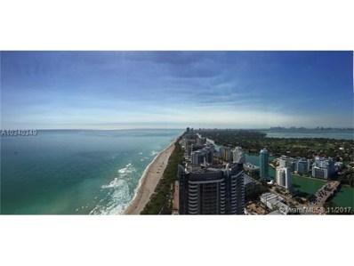 6365 Collins Ave UNIT TS-06, Miami Beach, FL 33141 - MLS#: A10340349