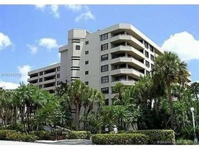 170 Ocean Lane Dr UNIT 607, Key Biscayne, FL 33149 - MLS#: A10340360