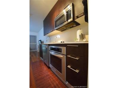 1560 Pennsylvania Ave UNIT 215, Miami Beach, FL 33139 - MLS#: A10340364
