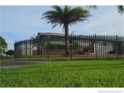 15500 SW 298th Ter, Homestead, FL 33033 - MLS#: A10340598