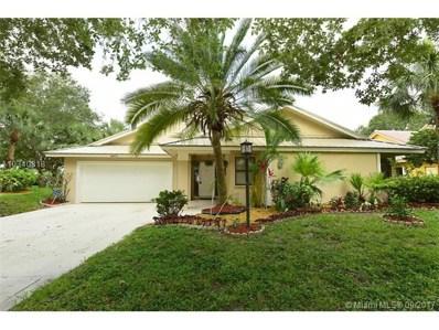 18953 Still Lake Drive, Jupiter, FL 33458 - MLS#: A10340818