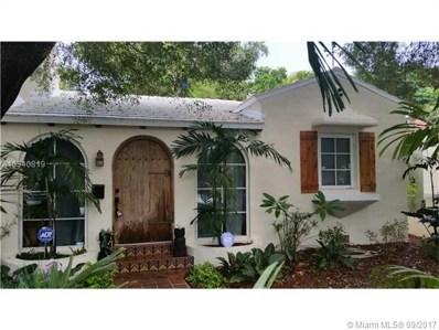 631 NE 87th St, Miami Shores, FL 33138 - MLS#: A10340819