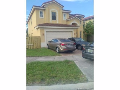 11018 SW 243rd Ln, Miami, FL 33032 - MLS#: A10340821
