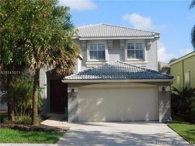 1552 Fiddlewood Court, Royal Palm Beach, FL 33411 - MLS#: A10341011