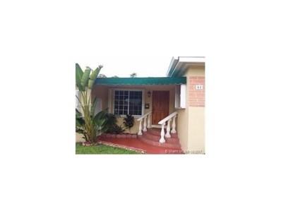 61 NW 65th Ave, Miami, FL 33126 - MLS#: A10341179