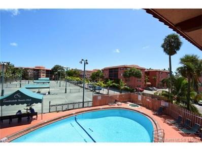660 Tennis Club Drive UNIT 103, Fort Lauderdale, FL 33311 - MLS#: A10341268