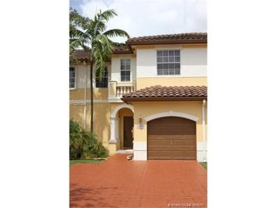 14079 SW 50th Ln UNIT 14079, Miramar, FL 33027 - MLS#: A10341364