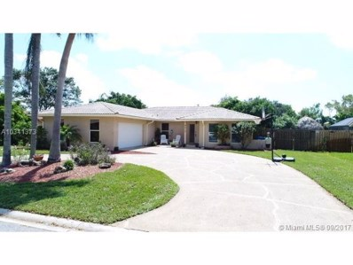 9810 NW 20th St, Coral Springs, FL 33071 - MLS#: A10341373