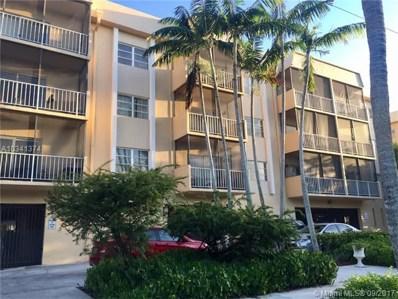 2620 NE 135th UNIT 327, North Miami, FL 33181 - MLS#: A10341374