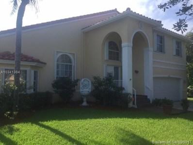 1721 SW 133rd Ave, Miramar, FL 33027 - MLS#: A10341384