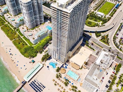 16699 Collins Ave UNIT 3304, Sunny Isles Beach, FL 33160 - MLS#: A10341444