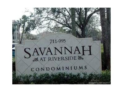 755 Riverside Dr UNIT 1334, Coral Springs, FL 33071 - MLS#: A10341445