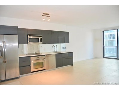 31 SE 6th St UNIT 1604, Miami, FL 33131 - MLS#: A10341533