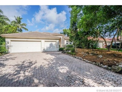 4917 NW 52nd Ave, Coconut Creek, FL 33073 - MLS#: A10341652