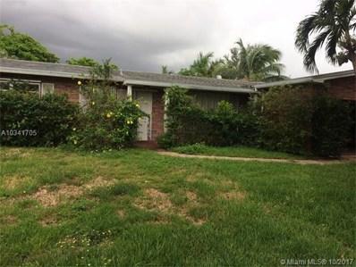 11030 NW 22nd St, Pembroke Pines, FL 33026 - MLS#: A10341705
