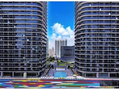 45 SW 9th St UNIT PH4908, Miami, FL 33130 - MLS#: A10341706