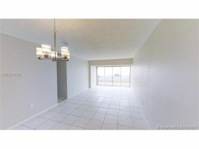 9280 Fontainebleau Blvd UNIT 201, Miami, FL 33172 - MLS#: A10341792